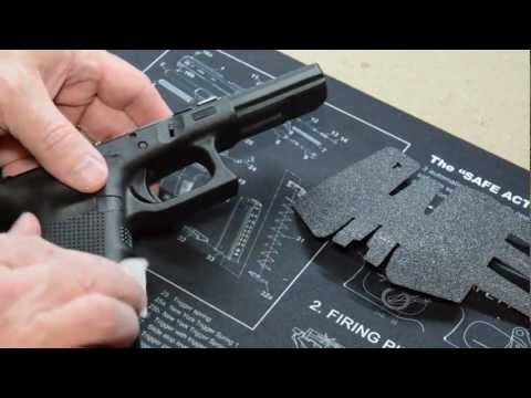 Talon Grips Part 2 - Glock 34 Gen4