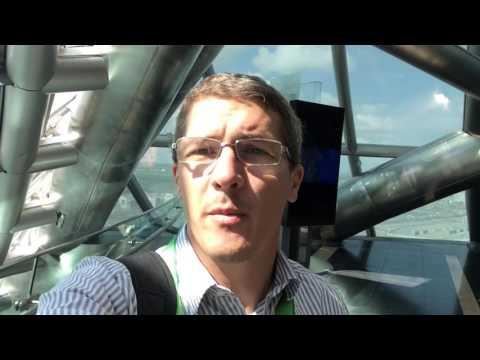 RTVS: Kazachstan a EXPO 2017 Astana