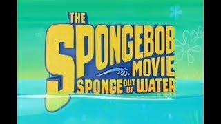 "Official Nickelodeon Trailer | ""The SpongeBob SquarePants Movie: Sponge Out of Water"""