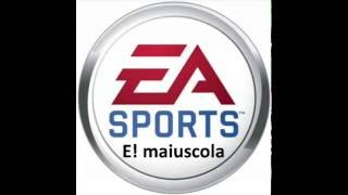 come pronunciare EA SPORTS!