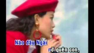 Karaoke beat_  Bo Ngai Con Biet Theo Ai