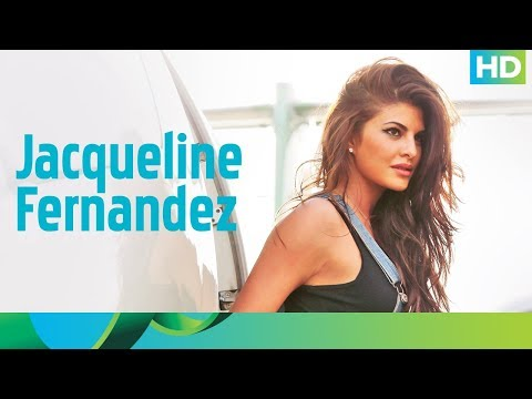 Happy Birthday Jacqueline Fernandez!