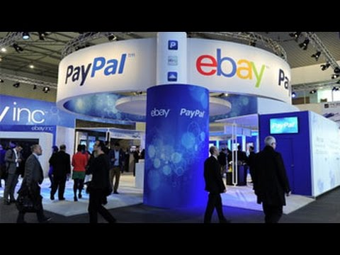 eBay, PayPal to Split on Carl Icahn Pressure