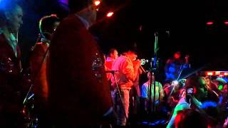 Pancho Barraza En El Cocoboom Night Club 10 08 2010
