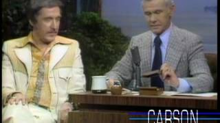 Don Rickles Tribute - The Tonight Show Starring Johnny Carson