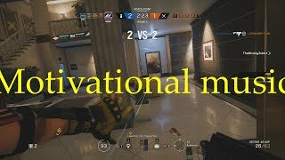 Rainbow Six Siege Bullshittering Part 2 (Funny moments and Fun Facts)