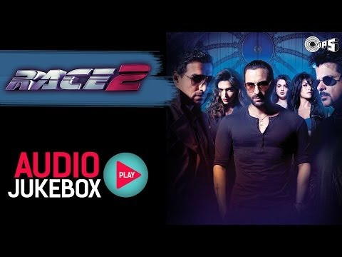 Race 2 Jukebox - Full Album Songs | Saif Deepika John Jacqueline...