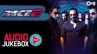 Race 2 - Race 2 Jukebox - Full Album Songs | Saif, Deepika, John, Jacqueline, Pritam