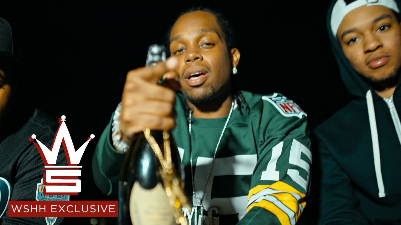Payroll Giovanni x BMO Maine - Been Gettin Money