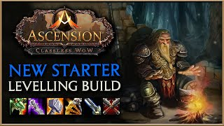 Project Ascension | Leveling Build (1-20)