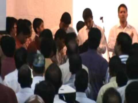 Lokathil Aeka Asrayam(Malayalam worship song)...Oman Pentecostal Assembly,Muscat