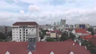 Cinematography Kota Lama Jakarta - 01 Mei 2016