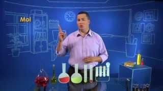 Conceptos básicos de estequiometría