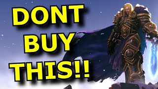 Do NOT Buy Warcraft 3 Reforged!! - Review