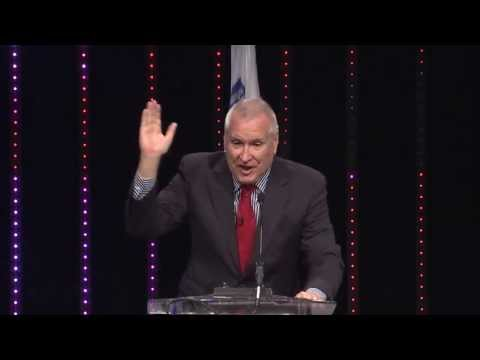First Financial Security (FFS) Episode 1 Keynote Speaker Doug Wead