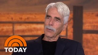 A Star Is Born Actor Sam Elliott On Placing Trust In Bradley Cooper Today