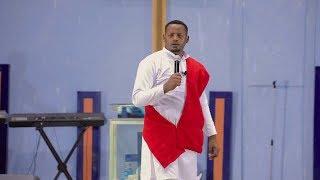 Amazing Preaching by Prophet Mesfin Beshu - AmlekoTube.com