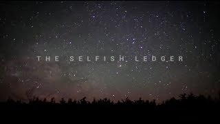 Google's The Selfish Ledger (leaked internal video)