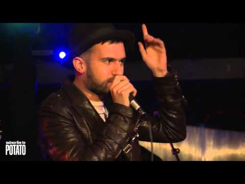 DIPLO + A-TRAK POTATO.TV KARAOKE [APRIL 2013] #WEIRDESTNIGHTEVER