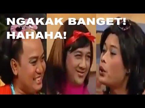 download lagu Andre, Sule & Azis Jadi Ibu-Ibu Arisan! gratis