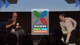 Jason Blum Keynote (Full Session) | Film 2014 | SXSW