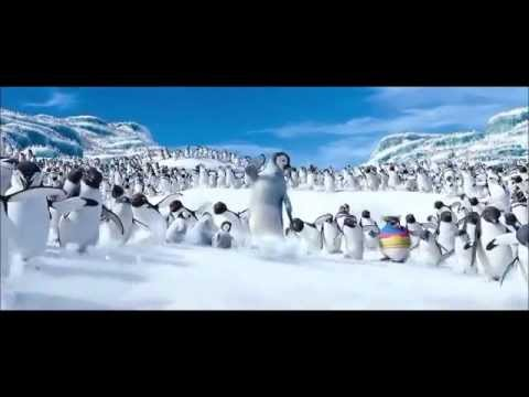 Happy Feet 2 - Dancing Down The Snow