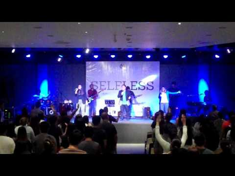 Grace Changes Everything ( Victory Worship) by #VictoryCDO Music Team 02.19.17