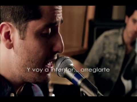 Coldplay - Fix You (Boyce Avenue feat Tyler Ward acoustic cover...