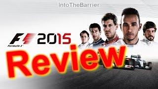 download lagu F1 2015 Game Review gratis