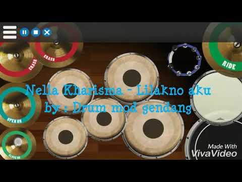 Lilakno aku - Nella Kharisma (Drum Mod Gendang)