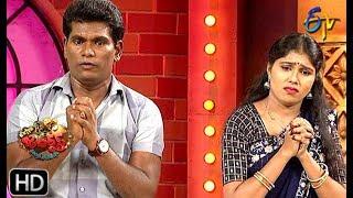 Chammak Chandra Performance   Extra Jabardasth   12th July 2019     ETV Telugu