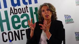 Pamela A. Popper: Offstage Interview on Diet and Disease