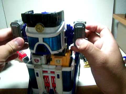 Lightspeed Max Solar Zord Review