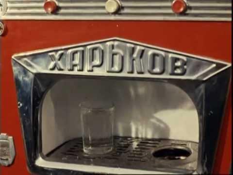 Капустник из Харькова