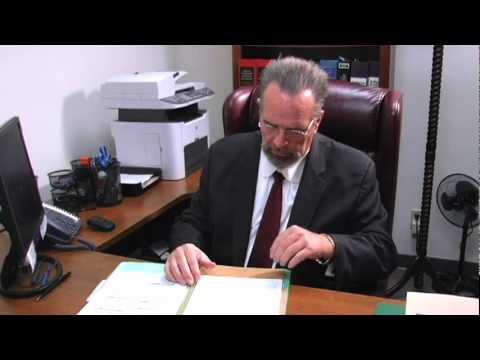 Aggressive Criminal Defense Attorney Mark Sollitt, Sacramento and Northern California
