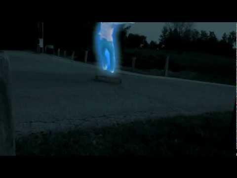 Rybioko Longboarding: Ghost Riders