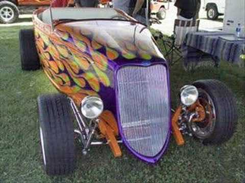 Hot Rod Lincoln Video