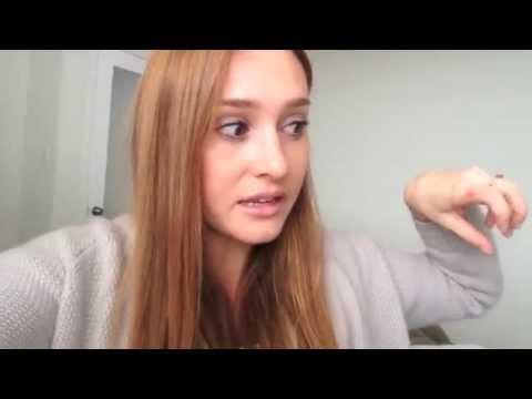 Lina in LA 16 - Vorbereitungen für den Musikvideodreh, Bad Day, Traumhaus, Lauren Moshi