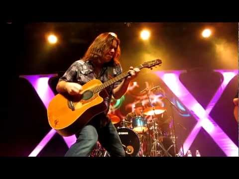 Great Big Sea - Let My Love Open The Door