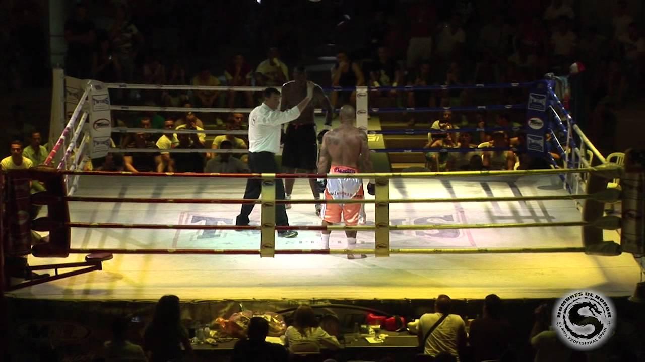 Damian garcia kanku gym vs marcello adriaansz chakuriki for Gimnasio kanku