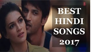 Top Hindi Songs JUNE 2017 I Best and Latest Bollywood Romantic Songs I New Collection Top Hits