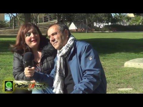 Intervista ad Angelica Piras a cura di Marco Floris