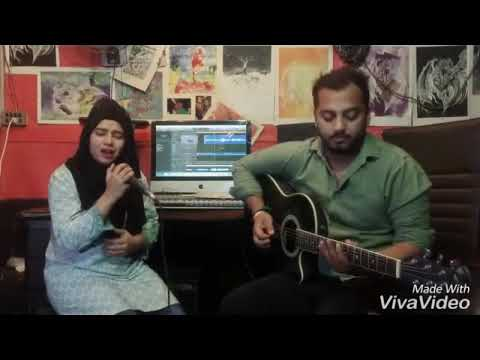 Junoon se Aur Ishq Se Milti Hai Azadi cover by Sawaal Band