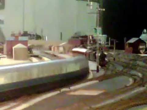 Grantham Model Railway Vid04