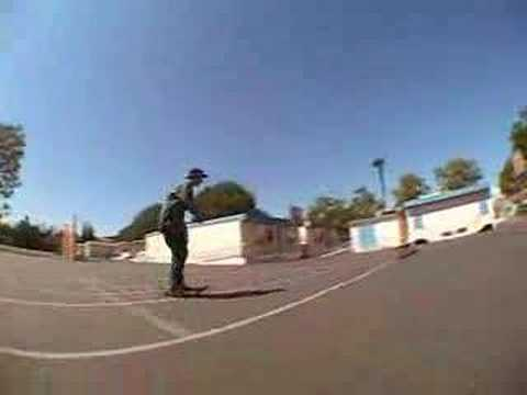 Walker Ryan - 510 skateshop video - 2005