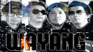 Wayang Best Album Collection
