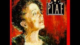 Watch Edith Piaf Polichinelle video