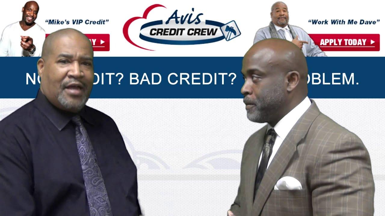 Bad Car Bad Credit no Credit Car