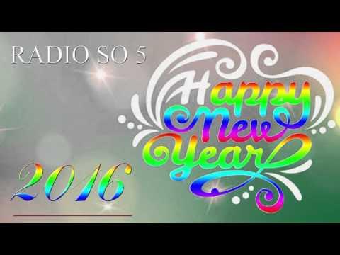 Thành Công Radio | Số 5 | Happy New Year 2016 | Moon Nguyễn ft Nhóm Milano ft Nhóm New V | Official