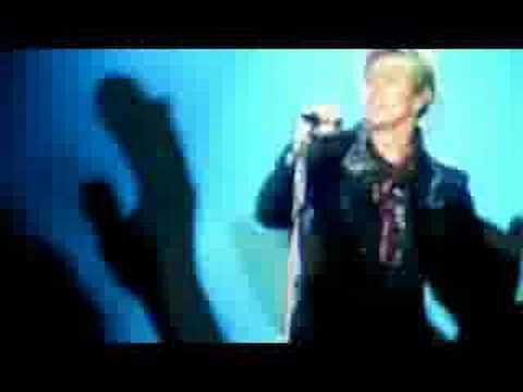 David Bowie - Rebel Rebel Video